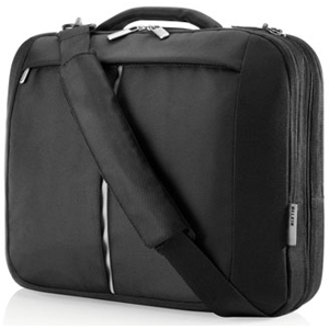 Belkin FlyThru Checkpoint Friendly Laptop Case Fits Laptops wi/Screen Sizes Up to 15.4""