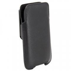 Intrigue Premium Pouch w/Detachable Ratcheting Swivel Belt Clip