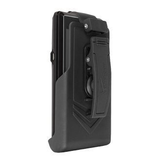 Motorola Plastic Carry Holster