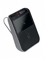 Motorola T-325 Bluetooth Visor/Portable Wireless Speakerphone