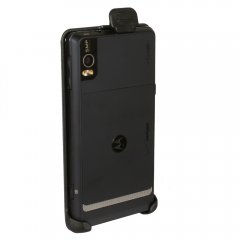Motorola Plastic Carry Case (a955 Droid2)