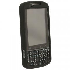 Motorola Rubberized Skin Shell Guard (Black no clip)