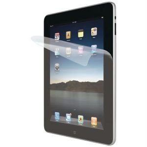 JWIN Electronics IPAD Screen Protectors (2-Pack)
