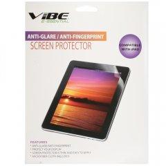 Fitted Screen Protector for Apple iPad
