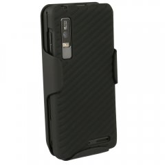 Holster and Protective Cover Combo w/ Rubberized Texture