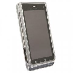 Clear Protective Shield for Motorola XT862 Droid 3