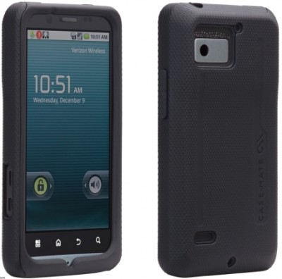 Case Mate Tough Case (Black)