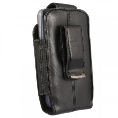Tempo Extra-Large Premium Pouch - Fixed Swivel Clip