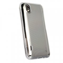 Clear Protective Shield compatible with Motorola Droid 4