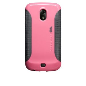 Case-mate - Pop! Case in Pink and Gray