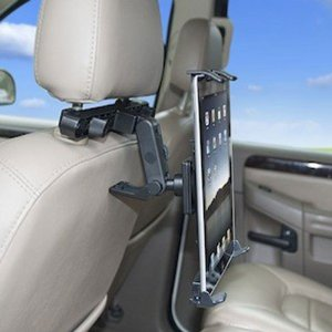 Bracketron - Universal Tablet Headrest Mount