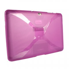 TPU Case compatible with Samsung Galaxy Tab 10.1