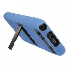 Motorola Razr Maxx Hybrid Case (Blue)