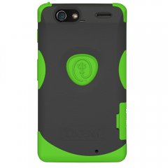 Trident Aegis for Motorola XT916 Droid RAZR MAXX (Green)