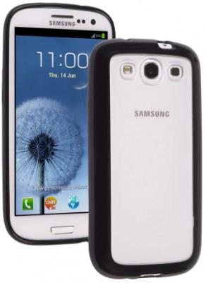 Ventev Galaxy S III DuraSHELL Case (Black)