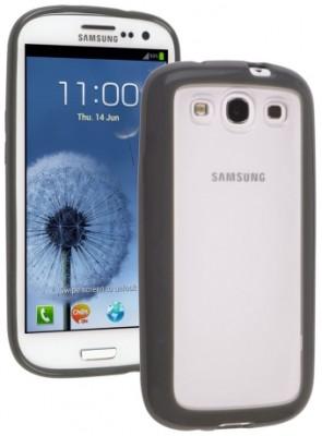 Ventev Galaxy S III DuraSHELL Case (Grey)