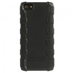 Body Glove Rugged Dropsuit Case, Apple iPhone 5 - Black