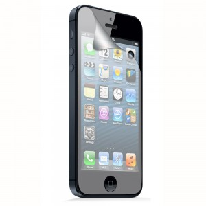 FITTED Screen Protector Compatible w/Apple iPhone 5