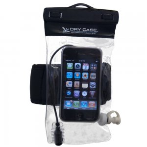 DryCase Waterproof Phone Case