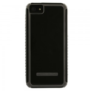Black and Grey Body Glove Tactic Case iPhone 5