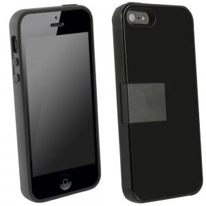 UMA Uflex Fusion Case iPhone 5 - Gray/Black
