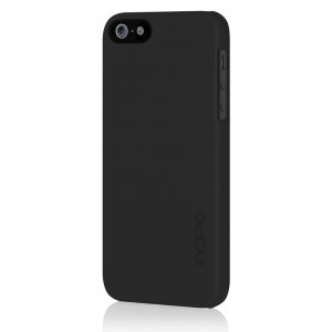 Incipio Feather Case for Apple iPhone 5 - Black