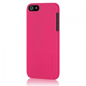 Incipio Feather Case for Apple iPhone 5 - Pink