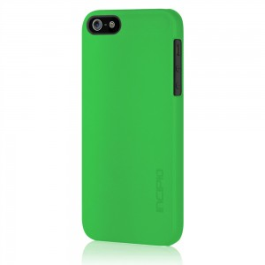 Incipio Feather Case for Apple iPhone 5 - Green