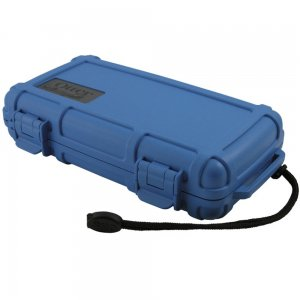 OtterBox 3000 Series Waterproof Case - Blue
