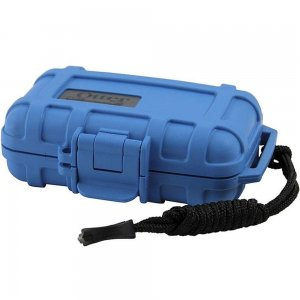 OtterBox 1000 Series Waterproof Case - Blue