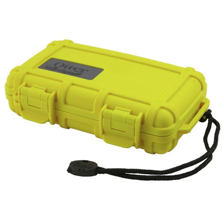 OtterBox 2000 Series Waterproof Case - Yellow