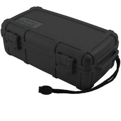 OtterBox 3250 Series Waterproof Case - Black