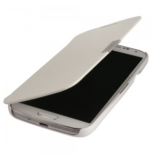 Flip Cover Samsung Galaxy S4 - White