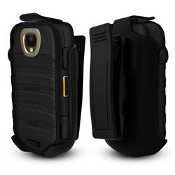 Black Soft Touch Face-In Holster For DuraXT/DuraPRO