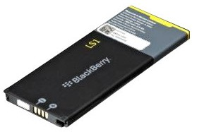 BlackBerry Standard 1800mAh Lithium-Ion Battery