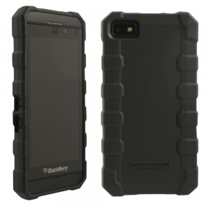 Body Glove Rugged Dropsuit Case (No Clip) Blackberry Z10