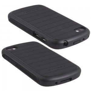 Body Glove Dimensions Duragel Case for Blackberry Q10  (No Belt Clip)