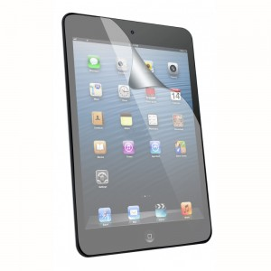 FITTED Screen Protector compatible with Apple iPad Mini
