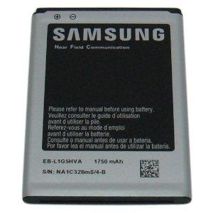 Samsung Standard Replacement OEM 1750 mAh Battery