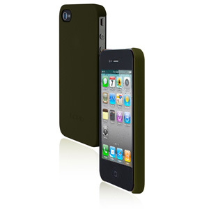 Incipio iPhone 4/4S Silicrylic Case Matte Forest Green