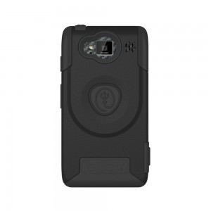 Trident Aegis Military Tested for Motorola Droid RAZR MAXX HD - Black