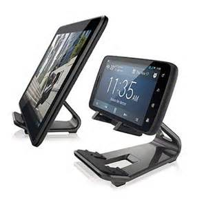 Universal Flip Stand Mount for Smartphones & Tablets