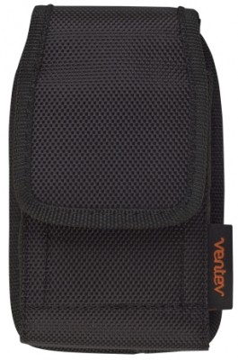 Universal Rugged Pouch w/Vertical Orientation Clip