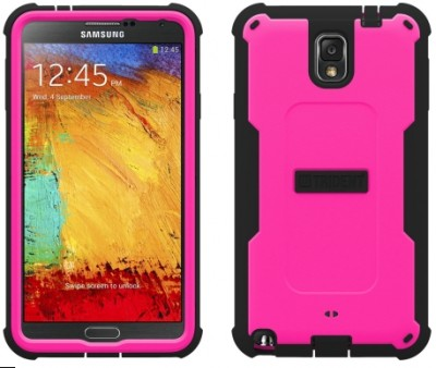 AFC Trident, Inc. - Cyclops Case for Samsung Galaxy Note 3 in Pink