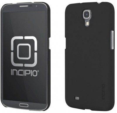 Incipio Technologies - feather Case for Samsung Galaxy Mega 6.3 in Black