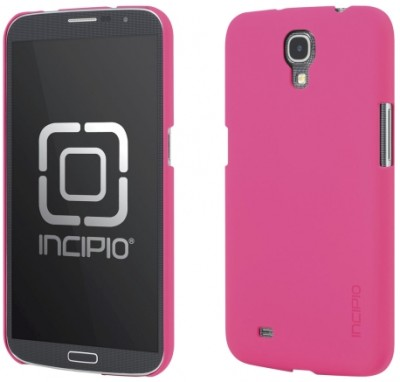 Incipio Technologies - feather Case for Samsung Galaxy Mega 6.3 in Pink