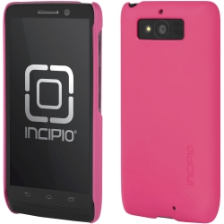 Incipio Technologies - feather Case for Motorola Droid Mini in Pink