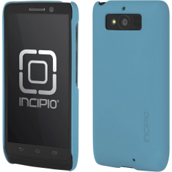 Incipio Technologies - feather Case for Motorola Droid Mini in Blue