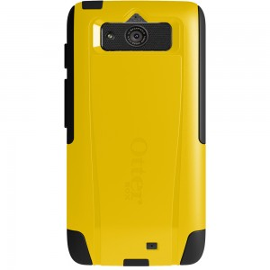 OtterBox COMMUTER Series Case for Motorola Droid Mini - Hornet