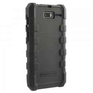 Body Glove Dropsuit Series Case, Motorola RAZR M XT907